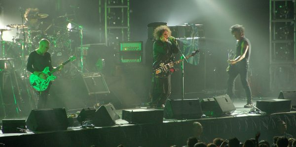 the cure foto1